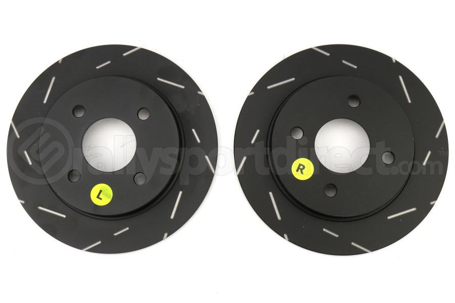 Ebc Brakes Review >> EBC Brakes USR Series Sport Slotted Rear Brake Rotors ...