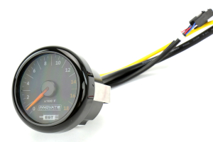 Innovate Motorsports MTX Analog Exhaust Gas Temperature Gauge Kit ( Part Number:INN 3865)