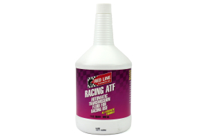 Red Line Racing Automatic Transmission Fluid Type F 1 Quart - Universal