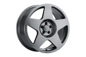 fifteen52 Tarmac 18x8.5 +45 5x112 Silverstone Grey - Universal