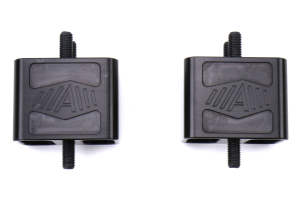 Aluminati Solid Motor Mounts - Subaru Models (inc. 2002-2014 WRX / 2004+ STI)