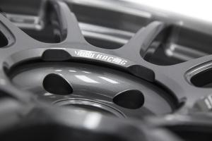 Volk ZE40 18x9.5 +38 5x114.3 Gunmetal - Universal