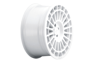 fifteen52 Integrale 18x8.5 +45 5x100 Rally White - Universal