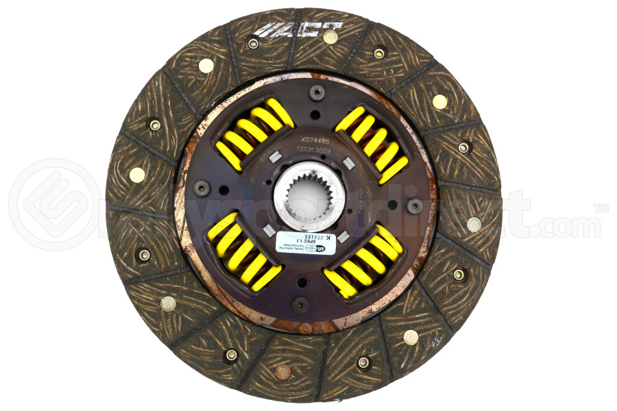 ACT Performance Street Disc Replacement SB2 (Part Number:3000501)