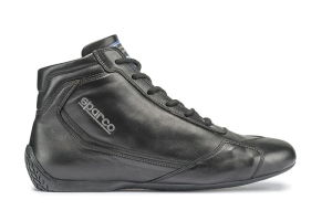 Sparco Slalom Classic Shoes Black - Universal