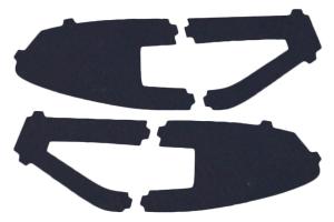 Lamin-X Taillight Covers (Multiple Colors) - Subaru WRX/STI Hatchback 2008-2014