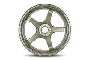 Advan GT Beyond 19x10 +35 5x114.3 Racing Sand Metallic - Universal