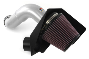 K&N Typhoon Short Ram Air Intake System - Honda Civic Si 2006-2011