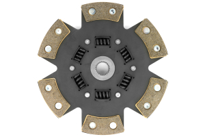 Competition Clutch Replacement 6-Puck Disc (Part Number: )