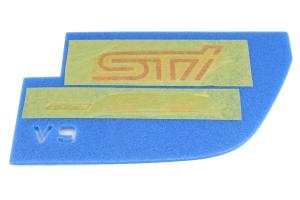 Subaru Type RA Badge - Subaru STI Type RA 2018