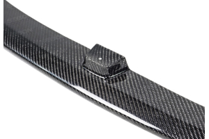 Seibon Carbon Fiber CS Style Front Lip (Part Number: )