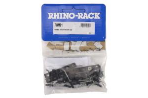 Rhino-Rack 2500 Ditch Mount Bracket - Universal