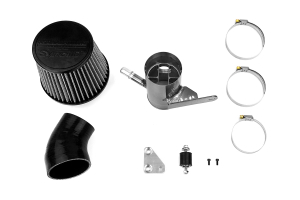 cp-e XcelNANO Short Ram Air Intake DFLow Black (Part Number: )