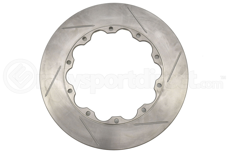 Stoptech AeroRotor Slotted Front Left 328x28mm Rotor - Universal