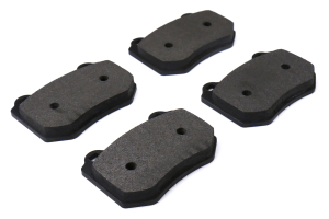 Carbotech AX6 Rear Brake Pads  (Part Number: )
