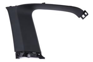Subaru JDM tS Black Passenger Side C Pillar - Subaru Forester 2014 - 2018