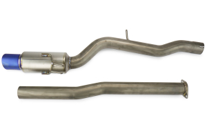Invidia Titanium Catback Exhaust (Part Number: )