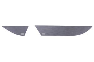 STI Inner Door Protector Kit - Subaru Crosstrek 2017-2020