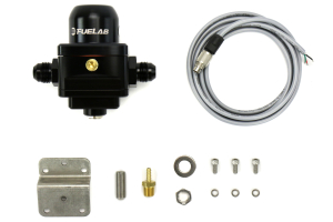 Fuelab Adjustable Electronic Fuel Pressure Regulator ( Part Number: 52902-1)
