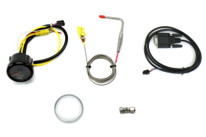 Innovate Motorsports MTX Analog Exhaust Gas Temperature Gauge Kit (Part Number: )