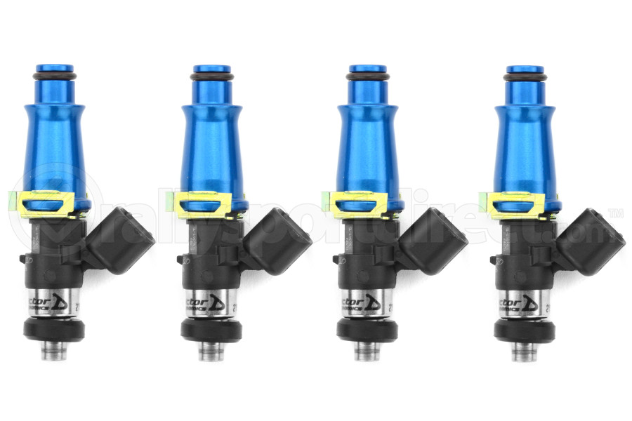 Injector Dynamics Fuel Injectors 2000cc (Part Number:2000.60.11.D.4)