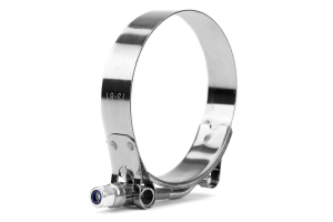Mishimoto Stainless Steel T-Bolt Clamp 3.0in - Universal