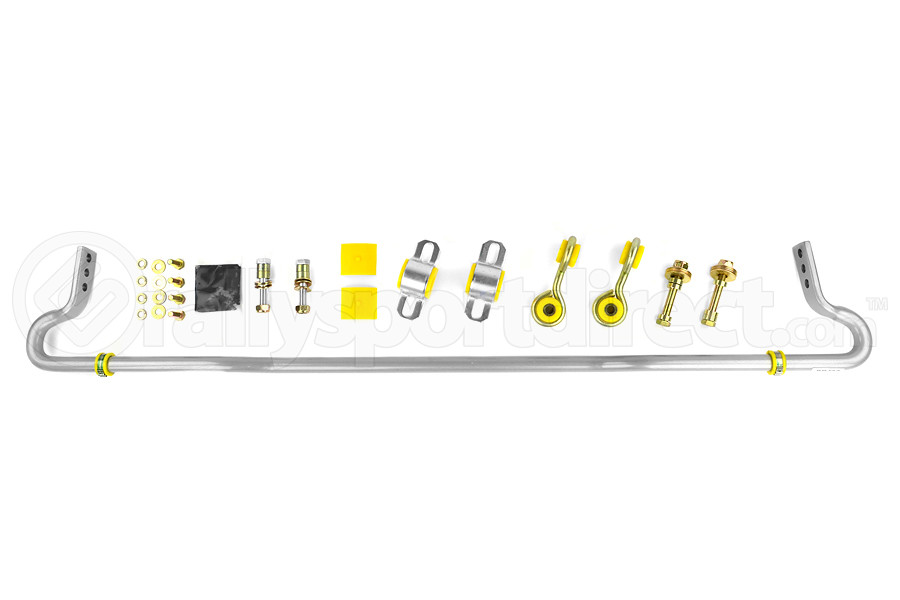 Whiteline Rear Sway Bar 20mm Adjustable ( Part Number:WHI BSR51Z)