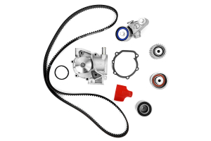 Gates Timing Belt Kit w/ Water Pump ( Part Number: TCKWP307)