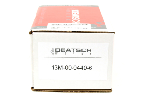 DeatschWerks Fuel Injectors 440cc (Part Number: )