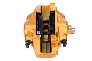 Brembo OE Gold Rear Brake Kit ( Part Number:BRE 2E5.5002A4)