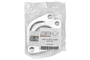 Grimmspeed Header Collectors to Crossover Gasket Double Thick ( Part Number:GRM 077001)