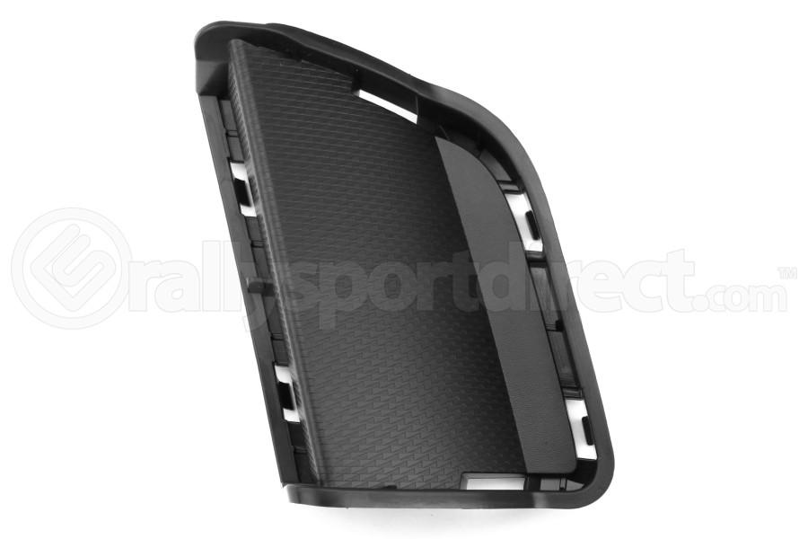 Subaru OEM Bumper Intake Cover Left (Part Number:57731VA490)