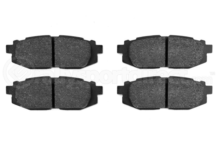 Ferodo DS1.11 Rear Brake Pads ( Part Number:FER FCP4187W-N)