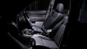 OLM LED Interior Accessory Kit - Subaru Forester 2004 - 2008