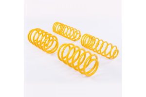 ST Suspension Lowering Springs - Subaru Impreza 1993-2001