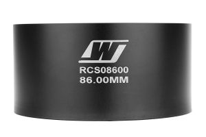 Wiseco Piston Ring Compressor Sleeve 86mm ( Part Number:WIS RCS08600)