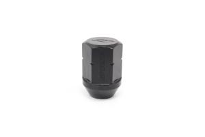 Work Wheels RS Lug Nut M12x1.25 Black Close End - Universal
