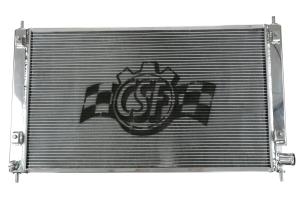 Ralliart Koyo Performance Aluminum Racing Radiator 2008-2015 Evolution Evo X