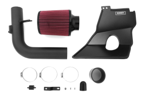 Mishimoto Cold Air Intake Black - Subaru STI 2015-2017