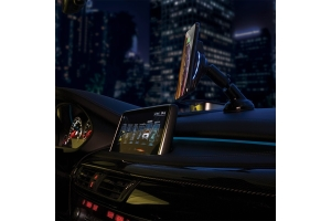 Scosche Charge3 Wireless Charging MagicMOUNT - Universal
