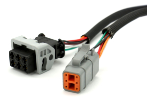 AEM Infinity O2 Sensor Extension Harness (Part Number: )