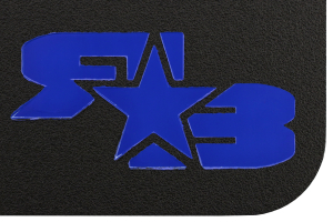 RokBlokz Rally Mud Flaps - Subaru Forester 2014+