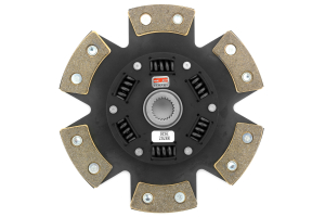 Competition Clutch Replacement 6-puck Disc ( Part Number: 99707-1620)