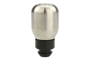 PERRIN Stainless Steel Shift Knob 5MT Small (Part Number: )