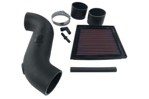 K&N Filters Performance Air Intake System - Ford Fiesta ST 2013 - 2017