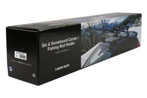 Rhino-Rack Ski and Snowboard Carrier - Universal