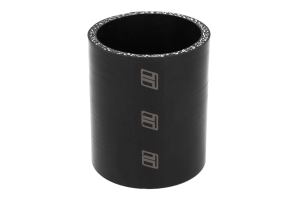 Turbosmart Silicone Coupler 2.25in Black (Part Number: )