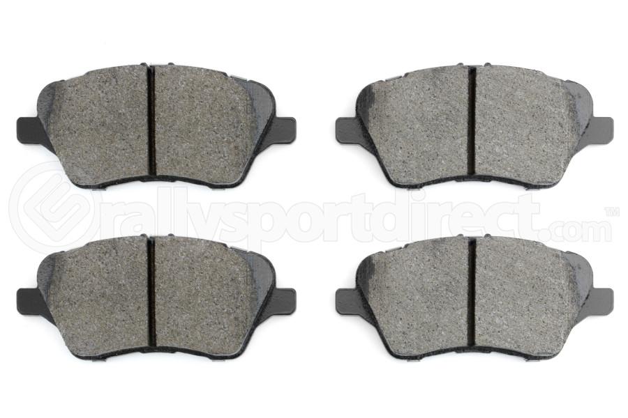 Hawk HPS 5.0 Front Brake Pads (Part Number:HB725B.650)