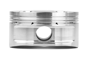 CP Piston Set 100mm Bore 10:1 CR ( Part Number:CPP SC7417)