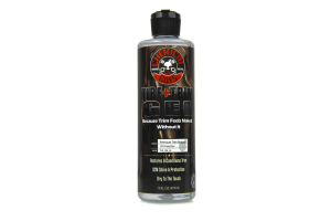 Chemical Guys Black Forever Tire and Trim Gel (16 oz.) - Universal